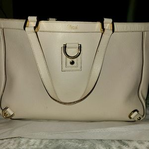 Gucci Large Abbey D-Ring Tote